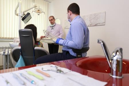 Пародонтологично лечение 3
