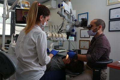 Поставяне на фасети 3 - MedicalDent