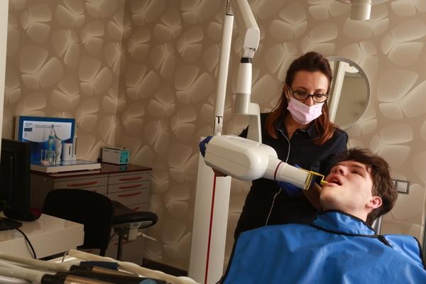 Зъбни протези 1
