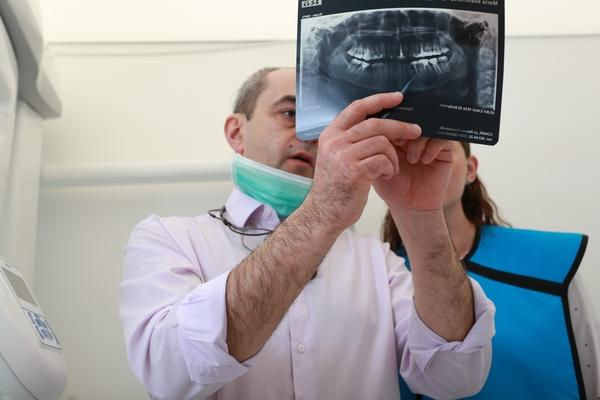Зъбни протези 2