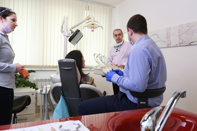 Фасети цени 3 | Medical Dent