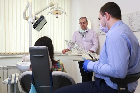 Пародонтологично лечение 1
